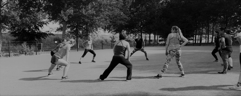 Sport4Balance trainingen