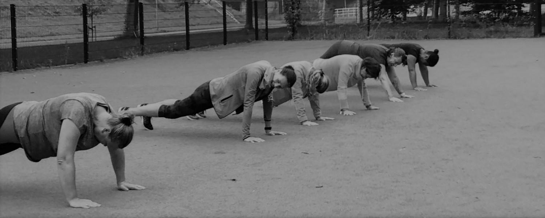 Sport4Balance trainingsschema