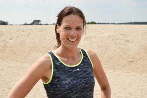 Sport4Balance Armanda van der Veen