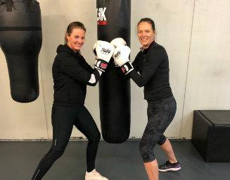 Sport4Balance boksen