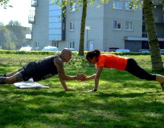 Sport4Balance personal training